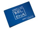 会員カード、会員特典 by 下町、東京都江東区亀戸の会員制クリーニング ベレーナ。染み抜き、汗ぬきもお任せください。