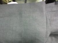パンツ ケーキ(生クリーム)の食べこぼし after by 江東区 亀戸 会員制クリーニング ベレーナ