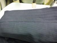 パンツ ズボン 卵のしみ by 下町、東京都江東区亀戸 会員制クリーニング ベレーナ