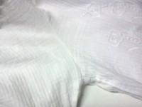 他店で落ちなかった脇(ワキ)の黄ばみ by 下町、江東区亀戸 会員制クリーニング ベレーナ