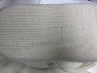セーター 袖 食べこぼしのしみ by 下町 江東区亀戸 会員制クリーニング ベレーナ
