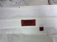 MISSONI ミッソーニ シャツ 紳士 襟 エリ の黄ばみ by 下町 江東区亀戸 会員制クリーニング ベレーナ