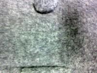 婦人 コート 不明なしみ by 下町 江東区亀戸 会員制クリーニング ベレーナ