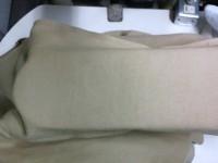 レディース ジャケット についた 食べこぼし のしみ by 下町 江東区亀戸 会員制クリーニング ベレーナ