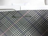 ネクタイ についた 食べこぼし の しみ by 下町 江東区 亀戸 会員制クリーニング ベレーナ