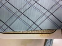 ネクタイ についた 食べこぼし の しみ by下町 江東区亀戸 会員制クリーニングベレーナ