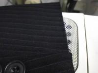 レディース ジャケット 不明 な しみ by 下町 江東区 亀戸 会員制クリーニング ベレーナ