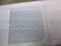 Yシャツ ワイシャツ のポケット についた ボールペン のしみ by 下町 江東区 亀戸 会員制クリーニング ベレーナ