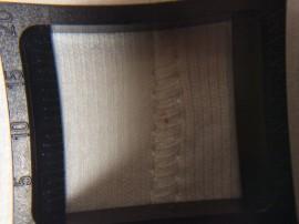 レディース セーター カットソー の 糸の混入 by 下町、東京都江東区亀戸の会員制クリーニングベレーナ